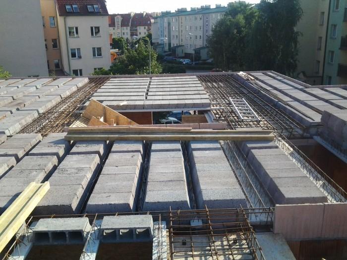 Budynek Wielorodzinny Wrocław