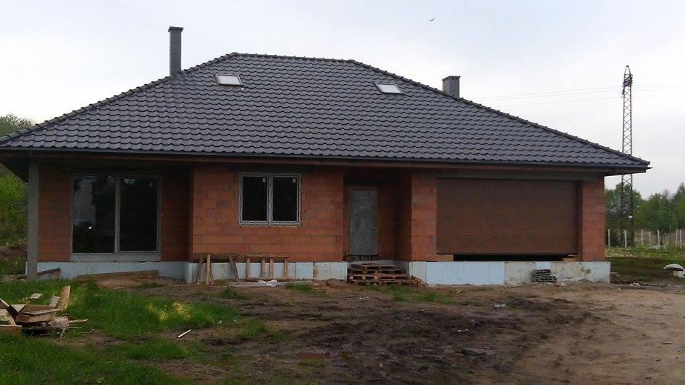 Budynek jednorodzinny we Wrocławiu